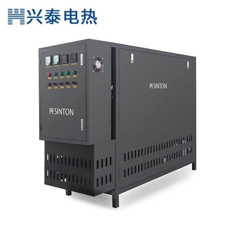 北京電導熱油爐